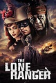 The Lone Ranger movie review & film summary (2013) | Roger ...