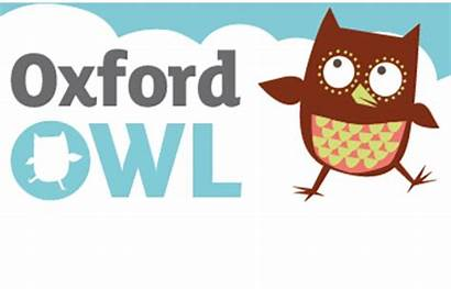 Owl Oxford Reading Primary Books Learning Website