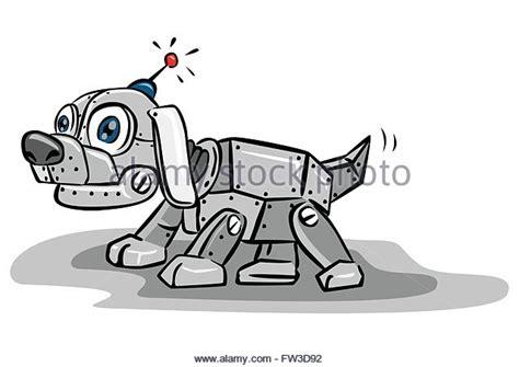 Dog Robot Stock Photos & Dog Robot Stock Images