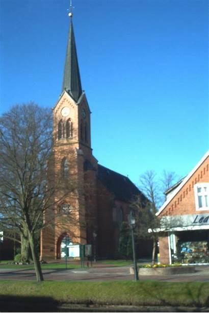 Papenburg Nikolaikirche Wikipedia