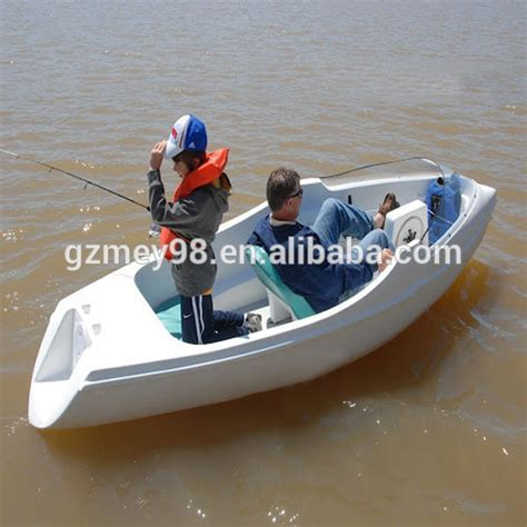 2 Person Crew Boat by Two Person Fast Boat Pedal Boats M 017 Buy Fast Boat