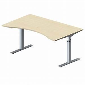 Ikea Höhenverstellbarer Schreibtisch : h henverstellbarer schreibtisch elektro pro ergoform dev ~ A.2002-acura-tl-radio.info Haus und Dekorationen