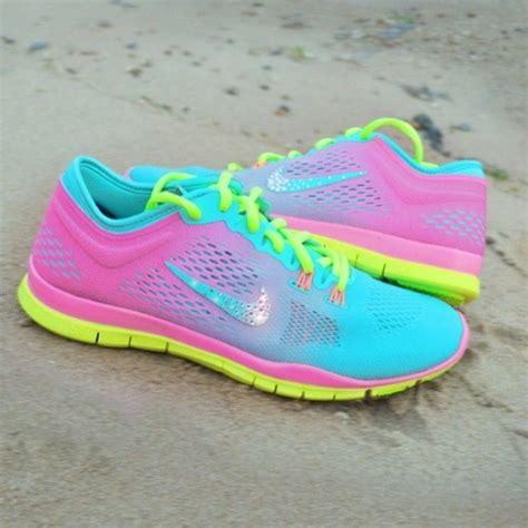 neon color shoes neon nikes colors iv neon neon nike
