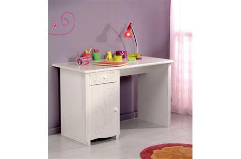 bureau pour chambre bureau pour chambre enfant blanc laqué chambre
