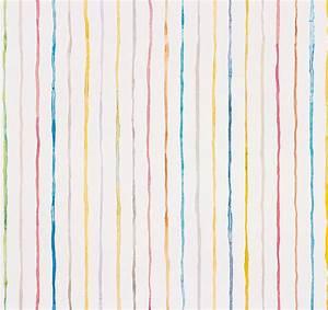 Wallpaper Esprit Kids stripes colourful 94135-1