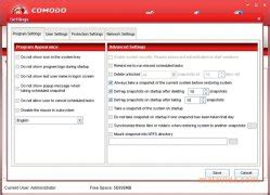 comodo time machine    pc