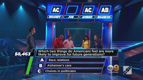 New Game Show Forces Strangers Agree Win Money Youtube