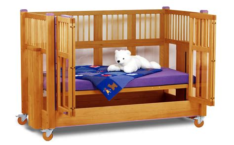 tom special needs cot bed for disabled children bakare beds