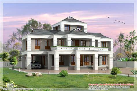villa house plans awesome 5 bedroom villa design house design plans luxamcc