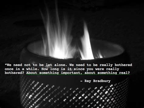 Favorite Quotes From Fahrenheit 451 Quotesgram