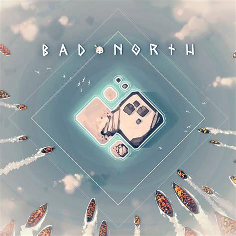 bad north ign
