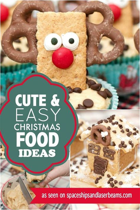 16 cute christmas party food ideas 18 morning breakfast traditions recipes and ideas spaceships and laser beams