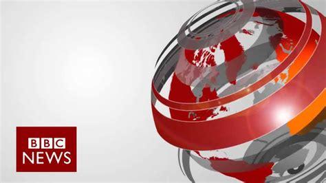 BBC News 2008 Mock v2 - YouTube