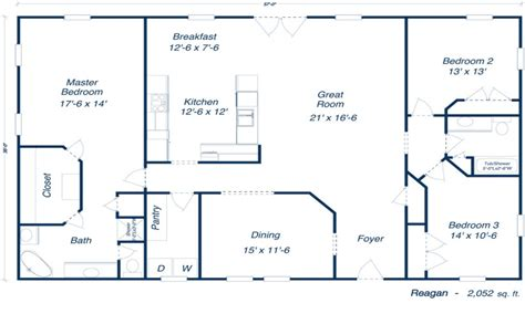 floor plans metal homes metal buildings with living quarters metal buildings as homes floor plans basic home plans