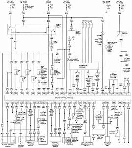 Need Oe Wiring Schematics - Honda-tech