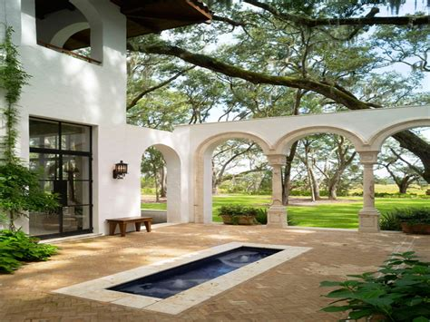 courtyard designs style homes with courtyards style homes