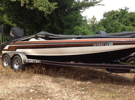 Used Bass Boats In Louisiana by Used Power Boats Bass Boats For Sale In Louisiana United