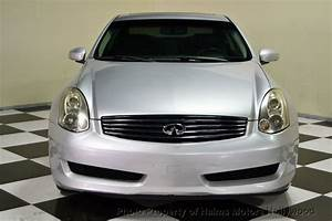 2006 Used Infiniti G35 Coupe 2dr Coupe Manual At Haims