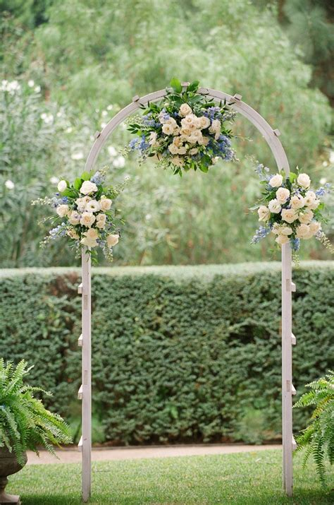 wedding arches flowerduetcom