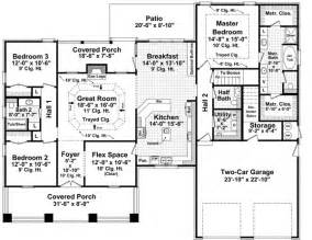 Stunning Arts And Crafts Floor Plans Photos by House Plan 59149 At Familyhomeplans