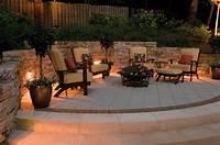 patio design ideas 25 Amazing Deck Lights Ideas. Hard And Simple Outdoor Samples. - Interior Design Inspirations