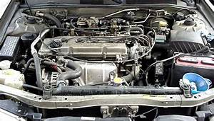 1997 Nissan Presea 2000 Twin Cam Related Infomation