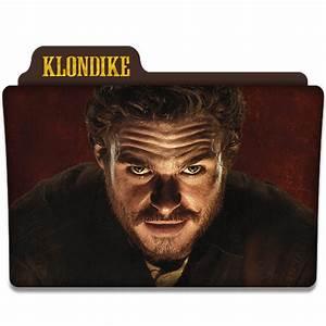 Klondike : TV Series Folder Icon v2 by DYIDDO on DeviantArt