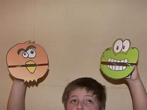 Boite A Cereale : comment faire une marionnette facilement ~ Teatrodelosmanantiales.com Idées de Décoration