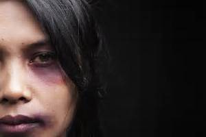 Britain supports funding of domestic violence prevention research ... Domestic Violence