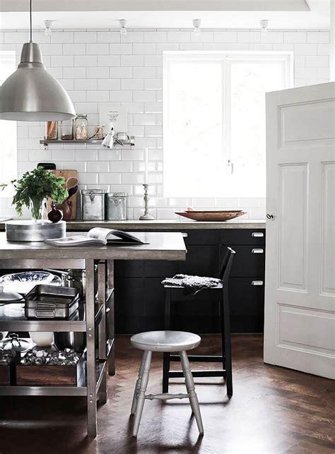 cuisine faience metro modele faience salle de bain noir et blanc