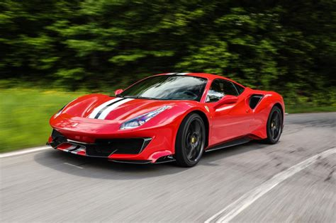 488 Pista Picture by New 488 Pista 2018 Review Pictures Auto Express