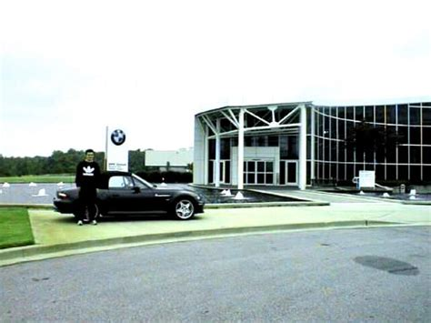 Bmw Plant Greenville Sc by Museum At Bmw Plant Greenville S C