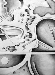 Non-representational drawing 2 by Vinnie14 on DeviantArt