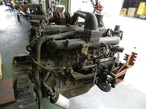 doosan db58t used diesel engine in seoul seoul kem corporation