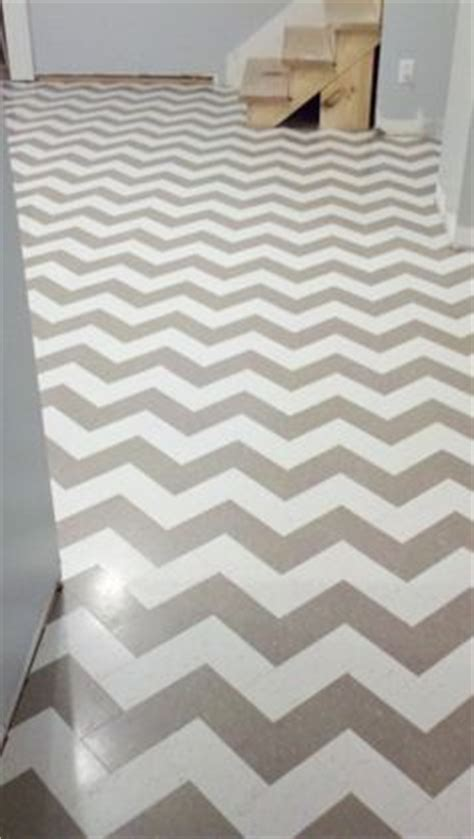 vct tile design patterns chevron vct