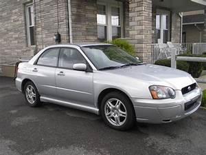 2005 Subaru Impreza Service Repair Manual Download