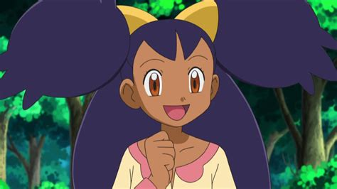 All 493 pokemon rendered as anime girls. Top 5 Pokémon Girls (From the Anime)   ReelRundown