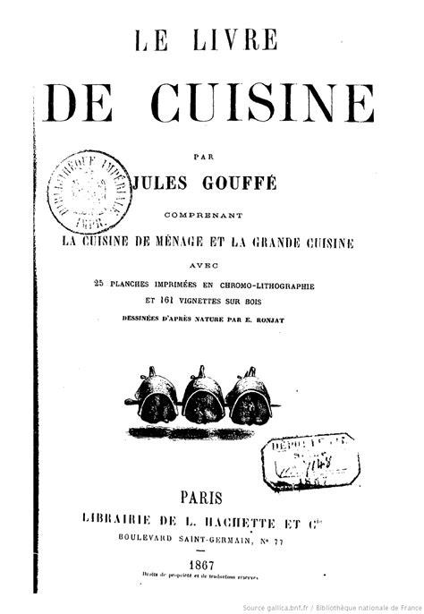 livre de cuisine ancien la cuisine fran 199 aise d antan dans le porc tout est bon