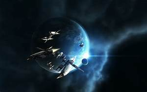 eve online HD A4