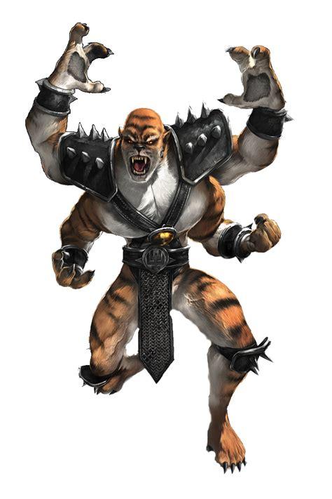 Kintaro Mortal Kombat Wiki Fandom Powered By Wikia