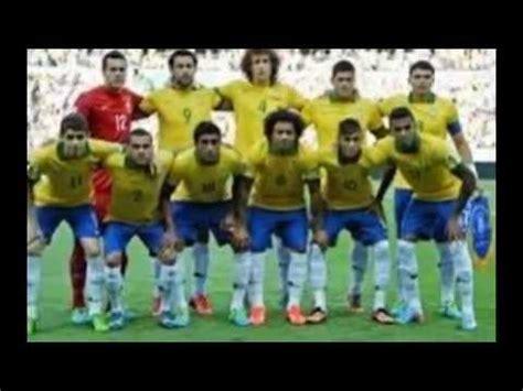 Top 10 Des Meilleurs équipes De Football Au Monde Youtube
