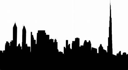 Skyline Vegas Las Drawing Transparent Clipart Clipartmag