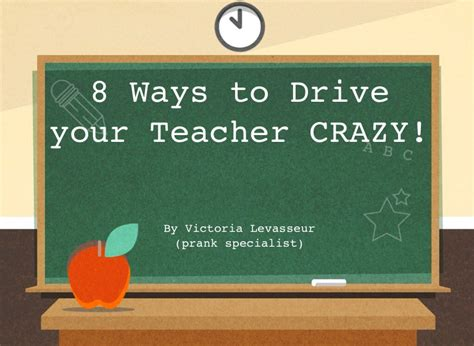 8 Ways To Drive Your Teacher Crazy On Flowvella  Presentation Software For Mac Ipad And Iphone
