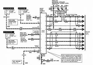 1998 Lincoln Town Car Engine Parts Diagram
