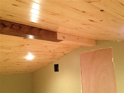 How One Man Built His Pole Barn House.   Milligan's