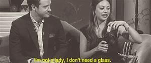 Drunk Mila Kunis GIF - Find & Share on GIPHY