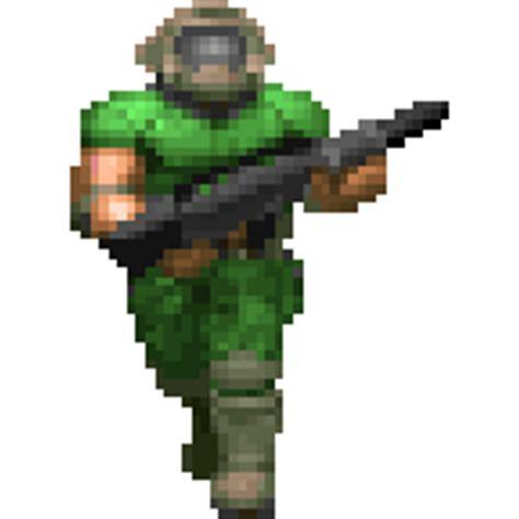 Trilobiteorg, Doom