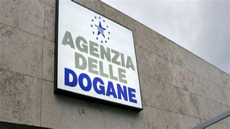 Ufficio Dogane by Mazzette All Agenzia Dogane Salerno I Sindacati No A