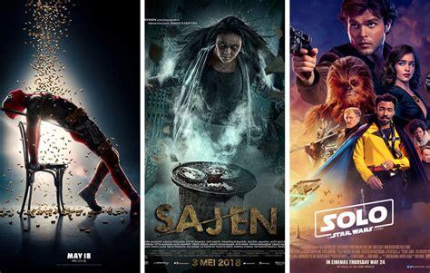 daftar film   tayang  bioskop bulan mei