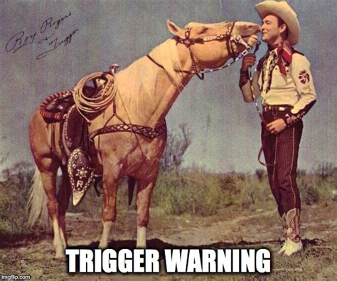 Trigger Warning Template For Shows by Trigger Warning Imgflip